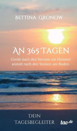An 365 Tagen - Blick ins Buch