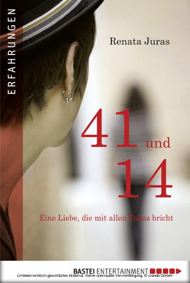 41 und 14 - Blick ins Buch