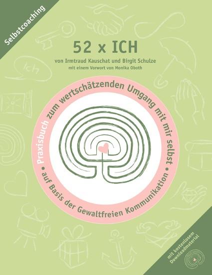 52 x ICH - Praxisbuch - Blick ins Buch
