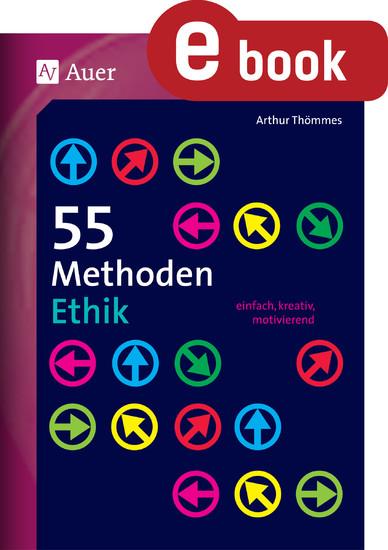 55 Methoden Ethik - Blick ins Buch