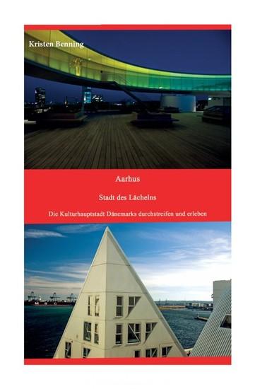 Aarhus Stadt des Lächelns - Blick ins Buch