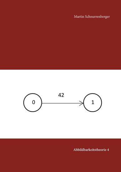 Abbildbarkeitstheorie 4 - Blick ins Buch
