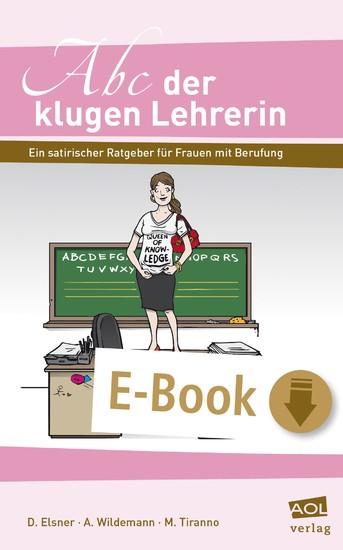 Abc der klugen Lehrerin - Blick ins Buch