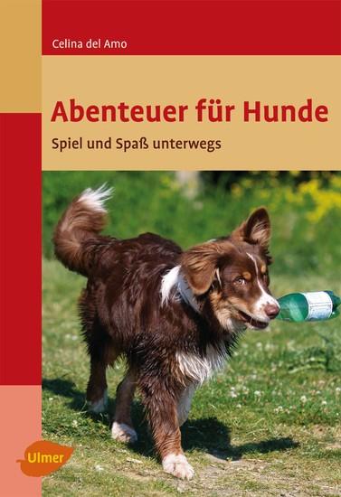 Abenteuer für Hunde - Blick ins Buch