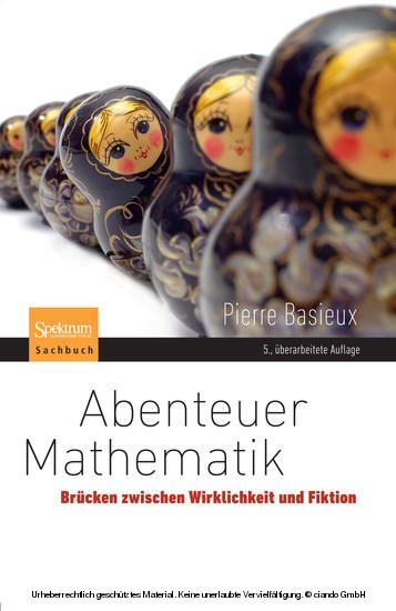 Abenteuer Mathematik - Blick ins Buch