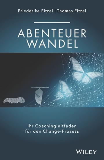 Abenteuer Wandel - Blick ins Buch