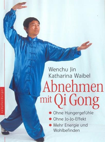 Abnehmen mit Qi Gong - Blick ins Buch