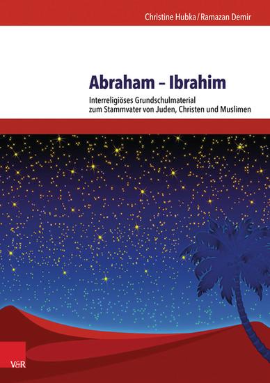 Abraham - Ibrahim - Blick ins Buch