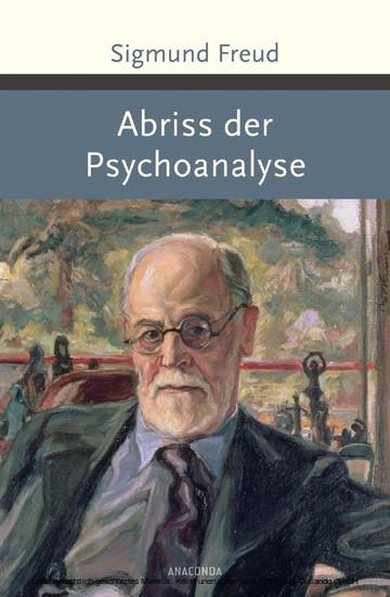 Abriss der Psychoanalyse - Blick ins Buch
