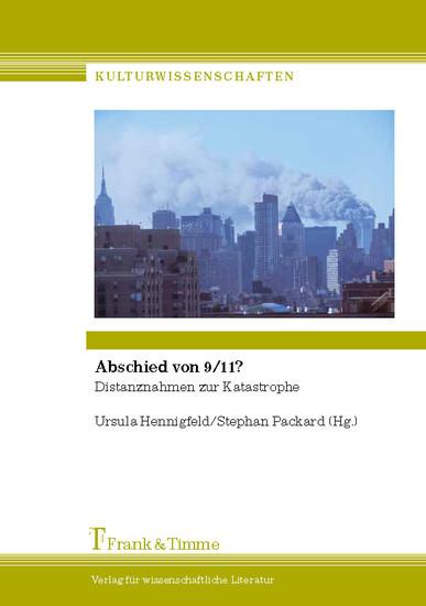 Abschied von 9/11? - Blick ins Buch