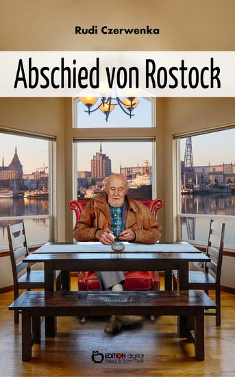 Abschied von Rostock - Blick ins Buch