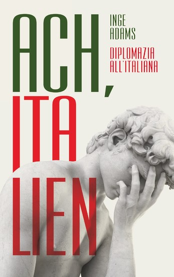 Ach, Italien! - Blick ins Buch