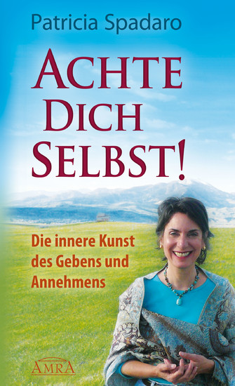 Achte Dich selbst! - Blick ins Buch