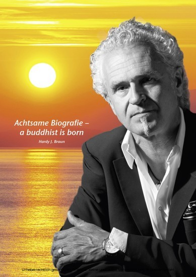 Achtsame Biografie - Blick ins Buch
