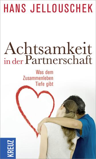 Achtsamkeit in der Partnerschaft - Blick ins Buch