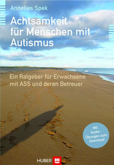 Achtsamkeit für Menschen mit Autismus - Blick ins Buch