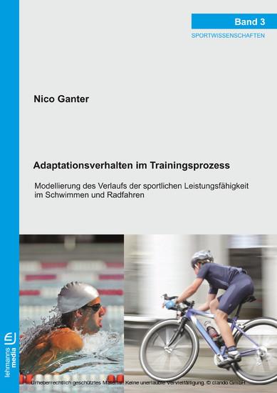 Adaptationsverhalten im Trainingsprozess - Blick ins Buch