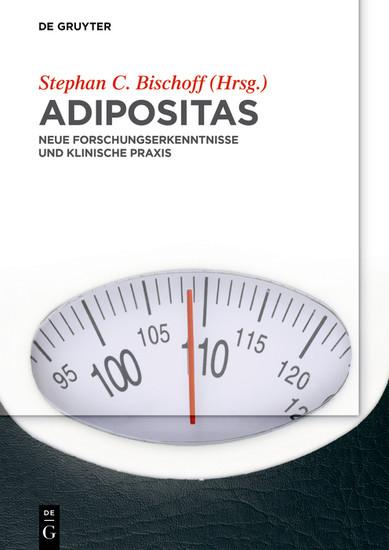 Adipositas - Blick ins Buch