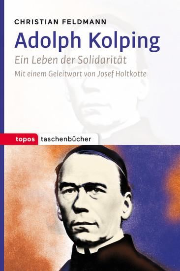 Adolph Kolping - Blick ins Buch