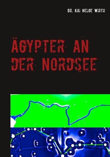 Ägypter an der Nordsee - Blick ins Buch