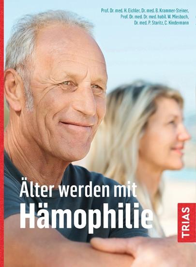 Älter werden mit Hämophilie - Blick ins Buch