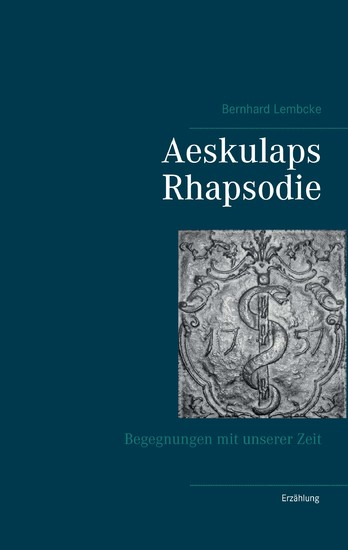Aeskulaps Rhapsodie - Blick ins Buch