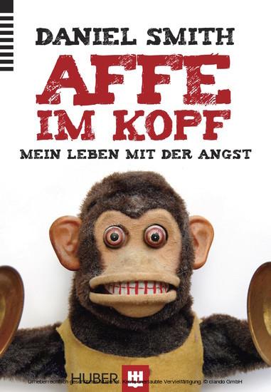 Affe im Kopf - Blick ins Buch