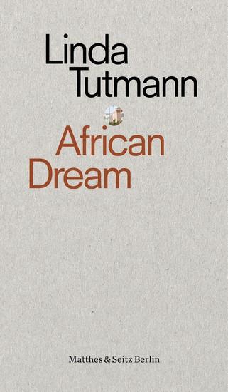 African Dream - Blick ins Buch
