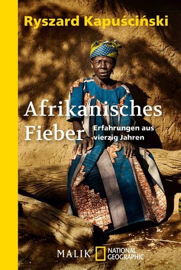 Afrikanisches Fieber - Blick ins Buch