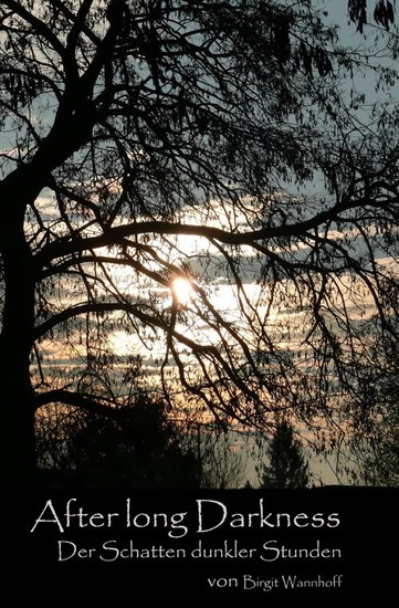 After long Darkness (2) - Blick ins Buch