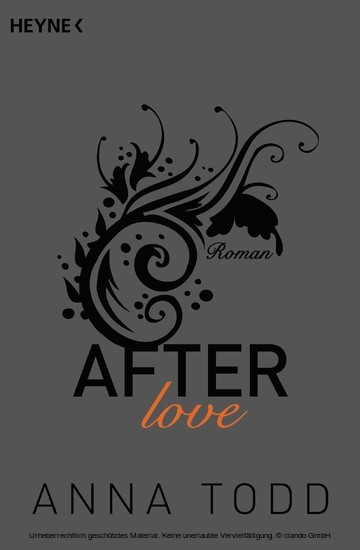 After love - Blick ins Buch