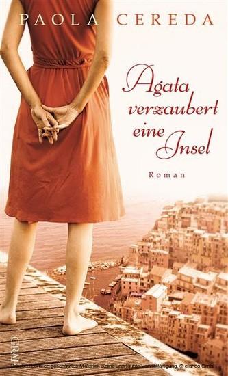 Agata verzaubert eine Insel - Blick ins Buch