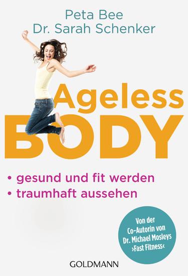 Ageless Body - Blick ins Buch