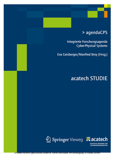agendaCPS - Blick ins Buch