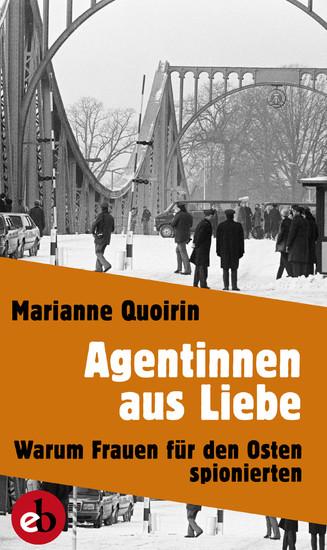 Agentinnen aus Liebe - Blick ins Buch