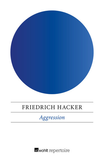 Aggression - Blick ins Buch