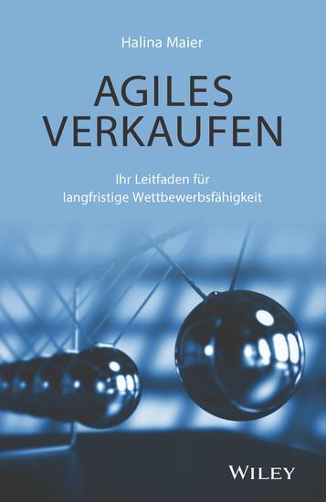 Agiles Verkaufen - Blick ins Buch