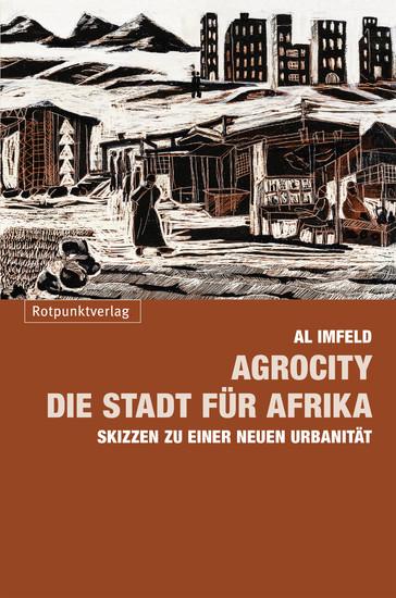 AgroCity - die Stadt für Afrika - Blick ins Buch