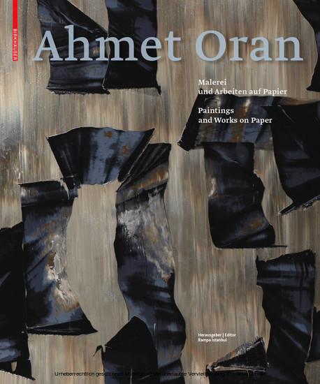Ahmet Oran - Blick ins Buch