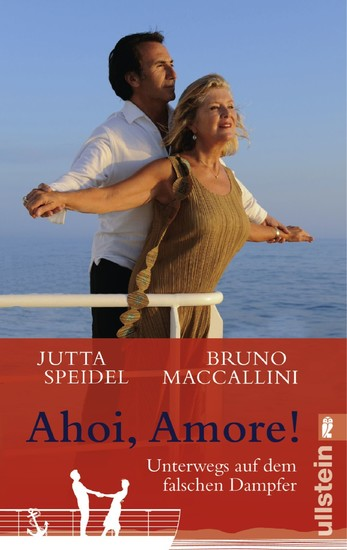 Ahoi, amore! - Blick ins Buch