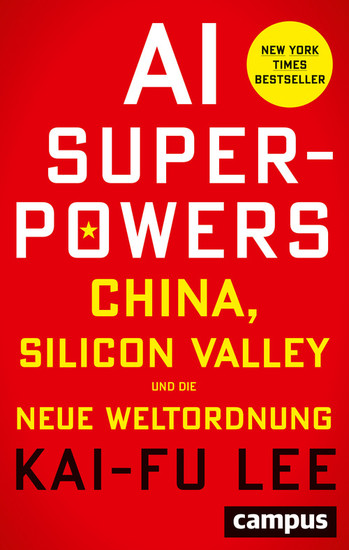 AI-Superpowers - Blick ins Buch