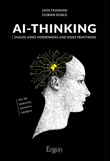 AI-Thinking - Blick ins Buch