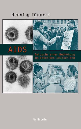AIDS - Blick ins Buch