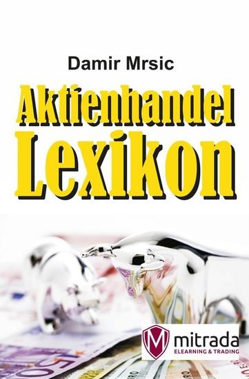 Aktienhandel-Lexikon - Blick ins Buch