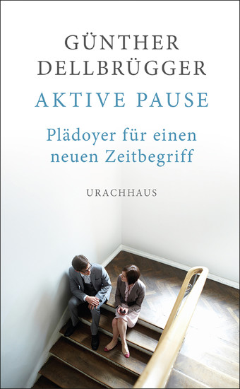 Aktive Pause - Blick ins Buch