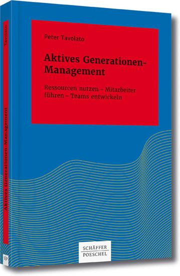 Aktives Generationen-Management - Blick ins Buch