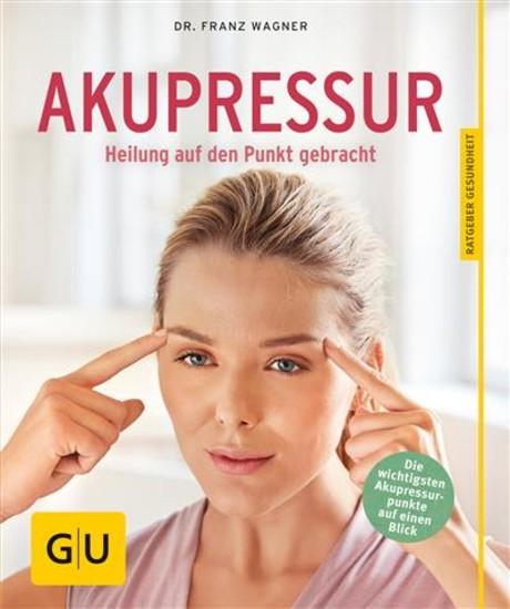 Akupressur - Blick ins Buch