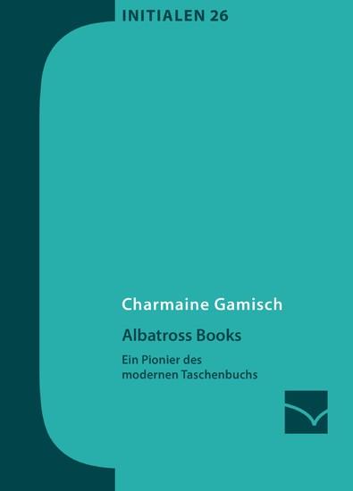 Albatross Books - Blick ins Buch