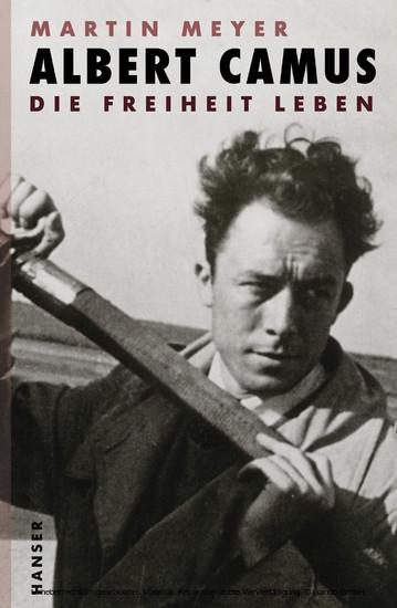 Albert Camus - Blick ins Buch