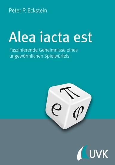 Alea iacta est - Blick ins Buch